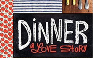 Be Present Project - Dinner: A Love Story
