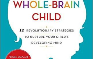 Be Present Project - The Whole Brain Child